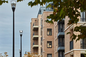 Apartments at St Bernards Gate - move into your new home for Christmas