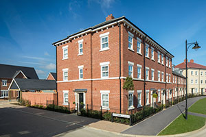 help to buy apartments at Great Denham Park
