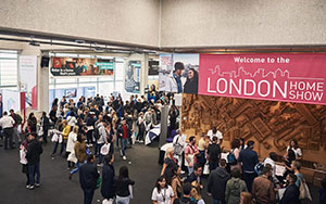 Thousands Expected at London's Largest First Time Buyer Event