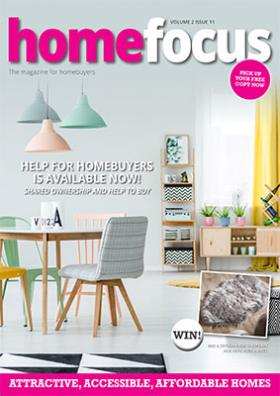 Home Focus Issue 11