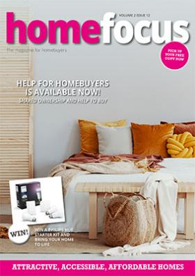 Home Focus Issue 12