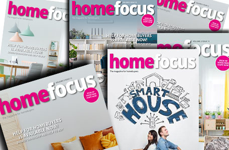 Home Focus Magazines