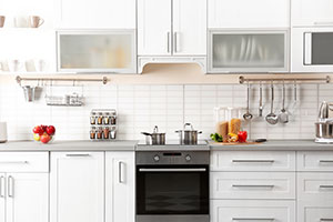 Transform your home for under £5,000 - updating the kitchen