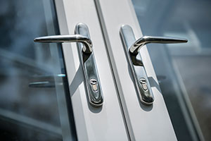 Anglian Home Improvements - Door locks securing your home this winter