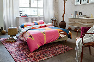 How To Choose A Bedroom Rug Homefocus